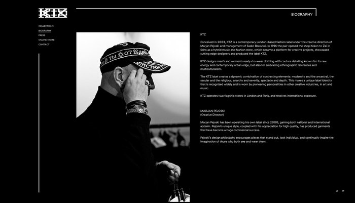 KTZ website 3