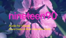Nineteen90 Studio