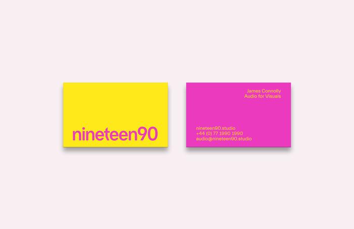 Nineteen90 Studio 6