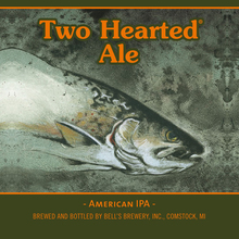 Two Hearted Ale, Bell's Brewery