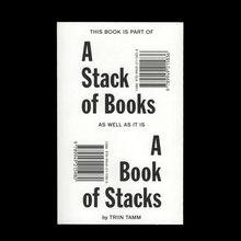 <cite>A Stack of Books</cite>