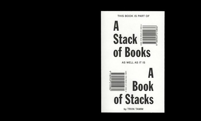 A Stack of Books 1