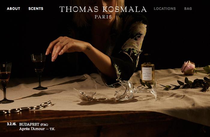 Thomas Kosmala Paris 9