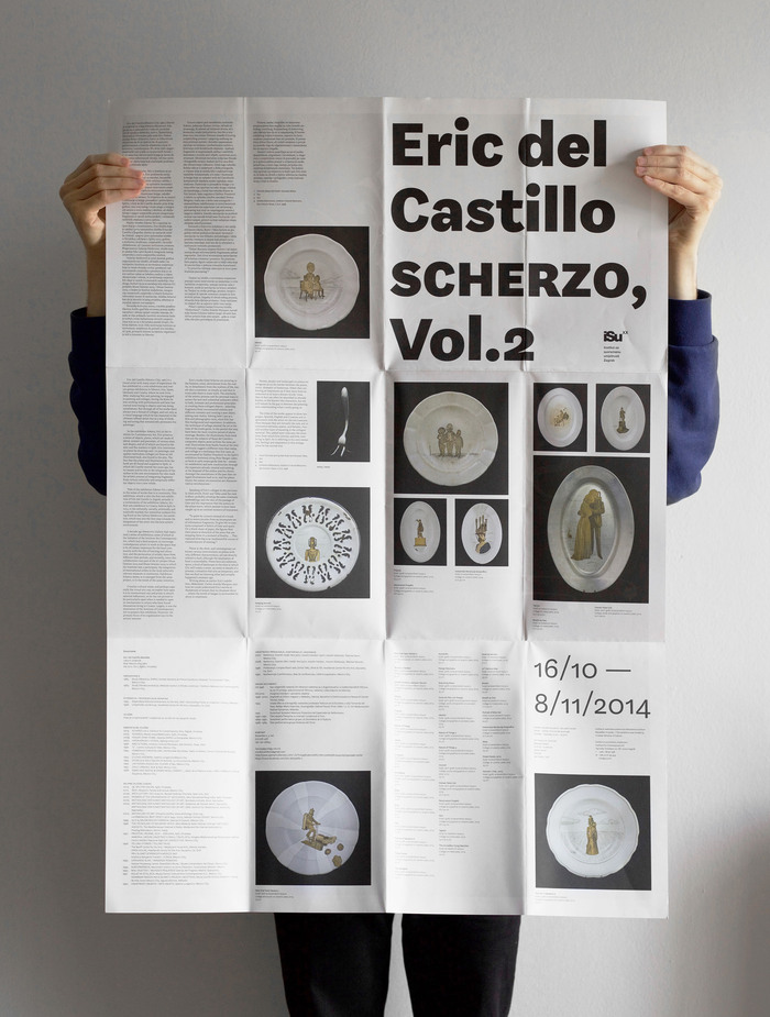 ICA Zagreb posters 1
