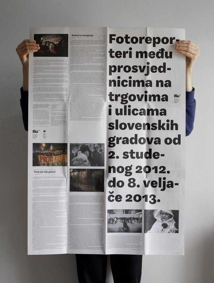 ICA Zagreb posters 2