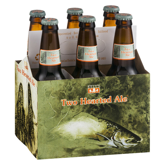 Two Hearted Ale, Bell's Brewery 3