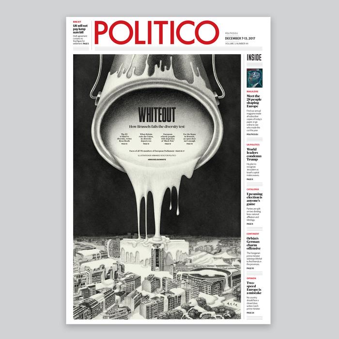 Politico Europe 3