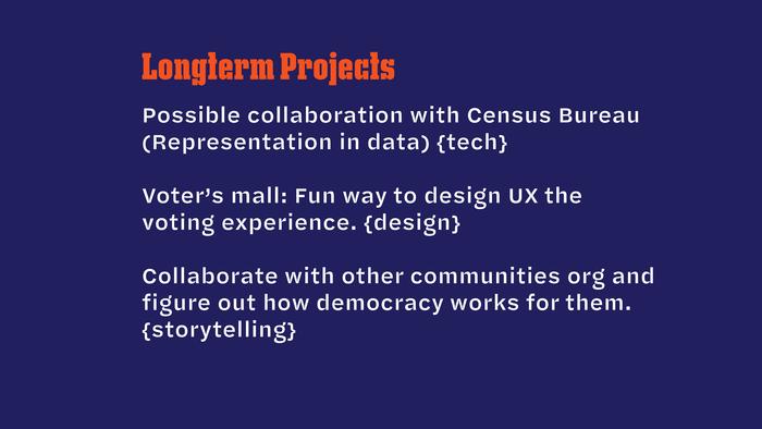 Design for Democracy slides 7