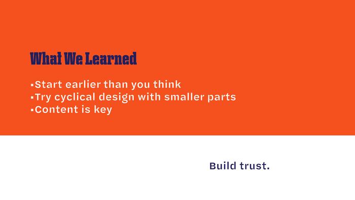 Design for Democracy slides 4