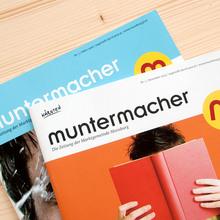 <cite>Muntermacher</cite>