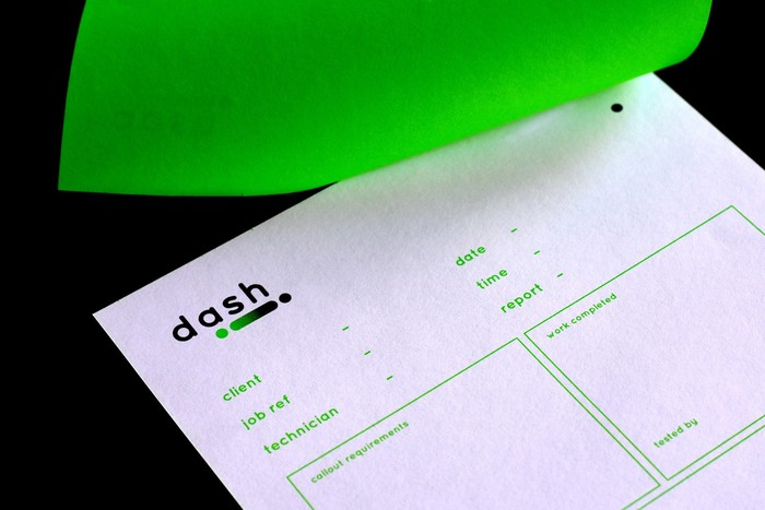 Dash 5