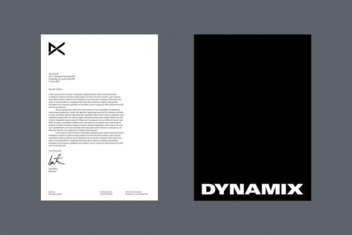 Dynamix 4