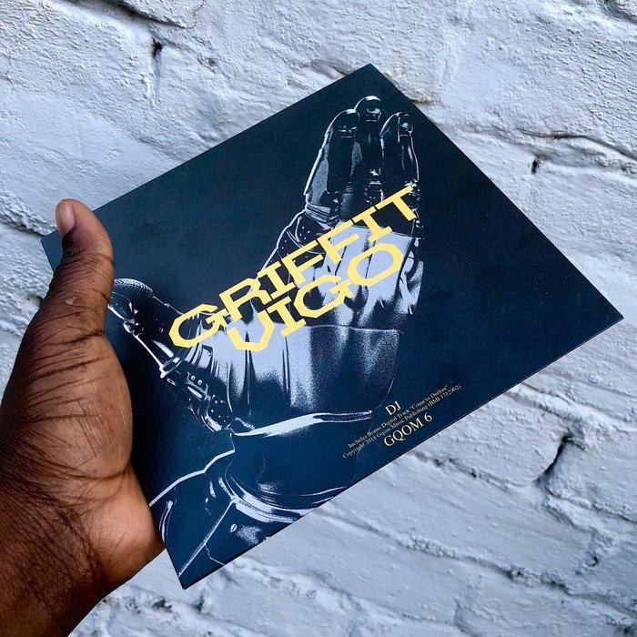 """DJ"" / ""Gqom 6"" – Griffit Vigo 5"