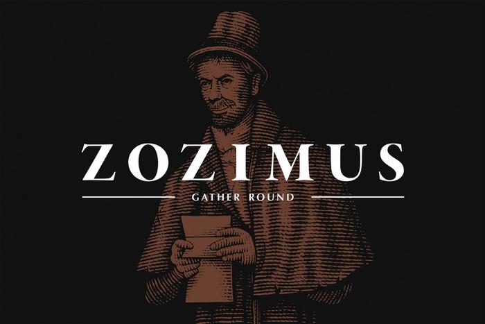 Zozimus Bar 1
