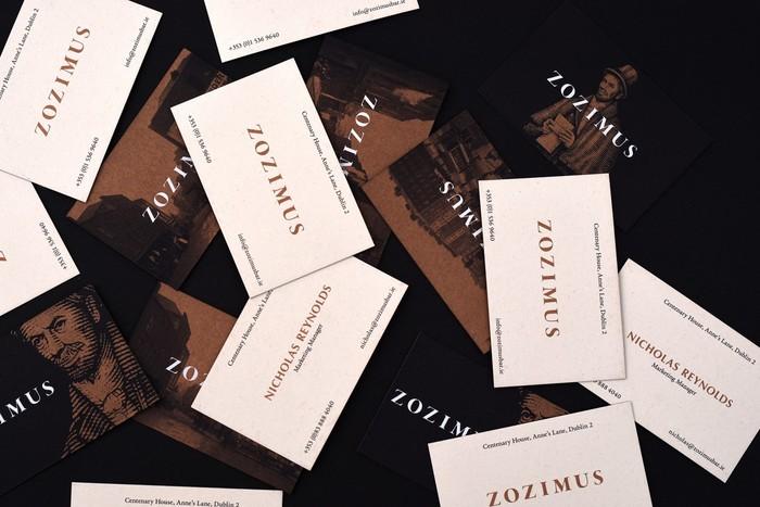 Zozimus Bar 3