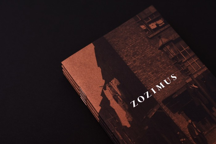 Zozimus Bar 4