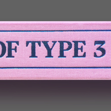 <cite>Yearbook of Type 3</cite>