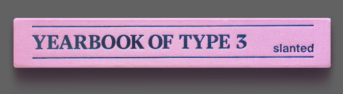 Yearbook of Type 3 2