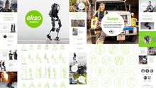 Ekso Bionics (2016 rebrand)