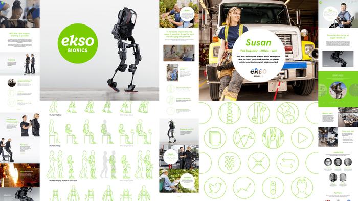 Ekso Bionics (2016 rebrand) 1
