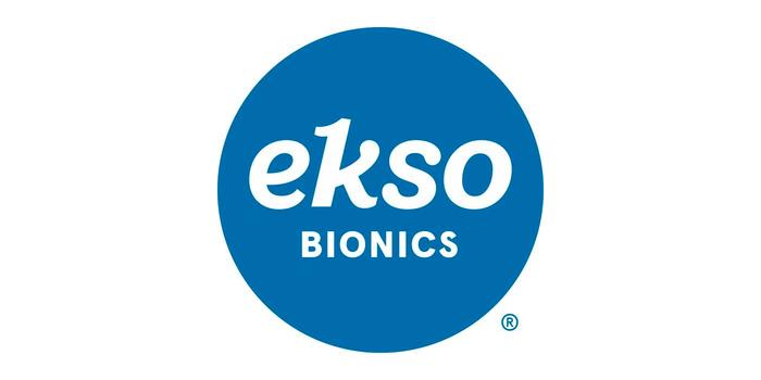Ekso Bionics (2016 rebrand) 2