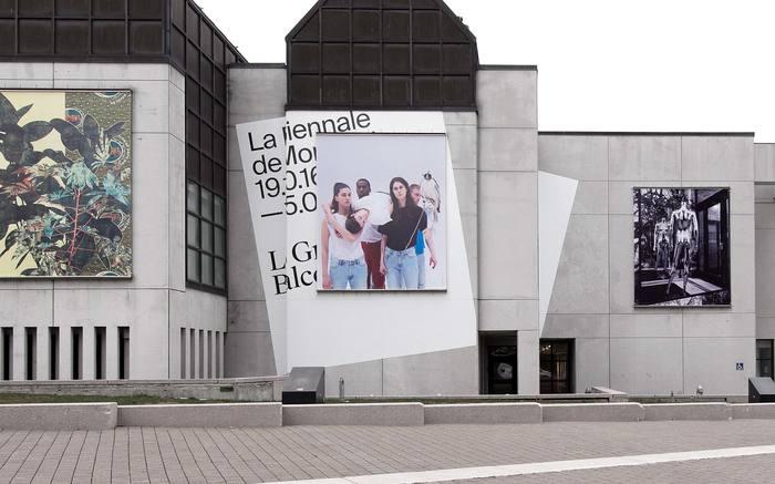 La Biennale de Montréal 2