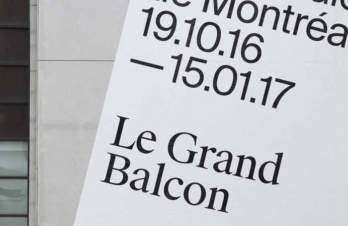 La Biennale de Montréal 3