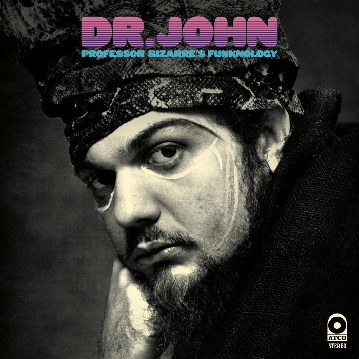 Professor Bizarre's Funknology by Dr. John