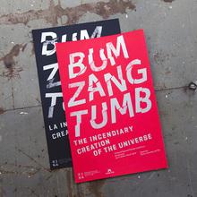 Bum Zang Tumb