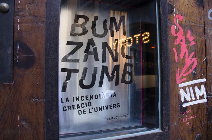 Bum Zang Tumb 5