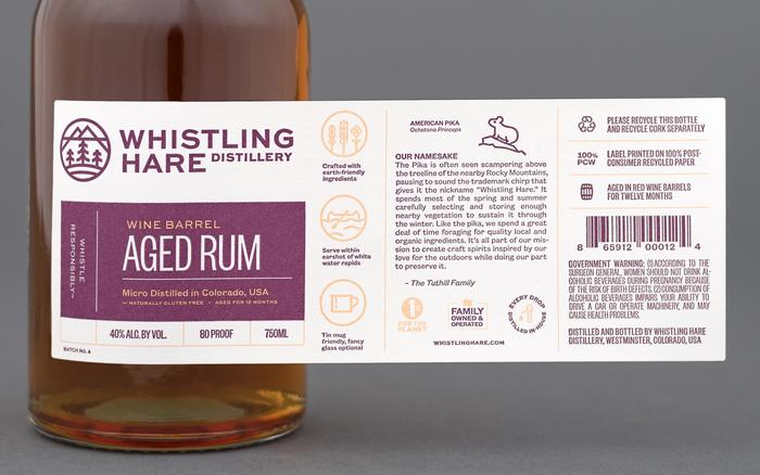 Whistling Hare Distillery 3