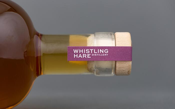 Whistling Hare Distillery 4