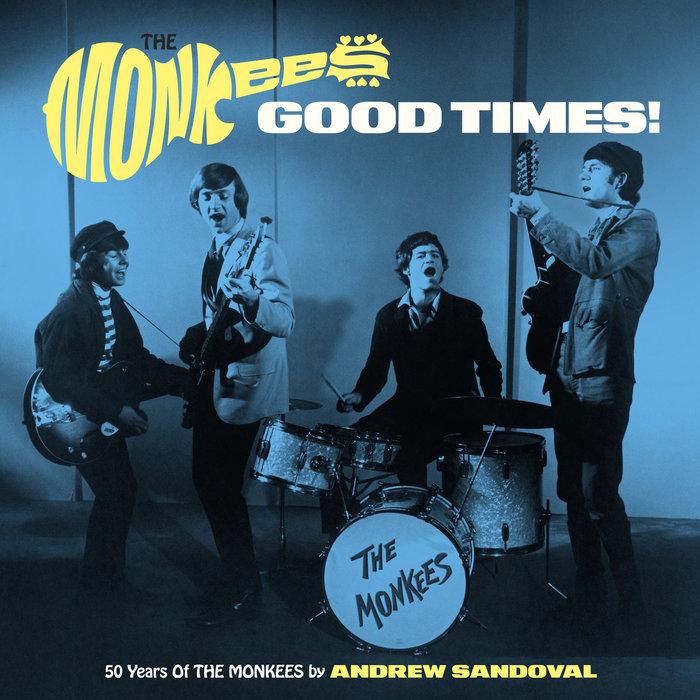 2016 Monkees Tour Book