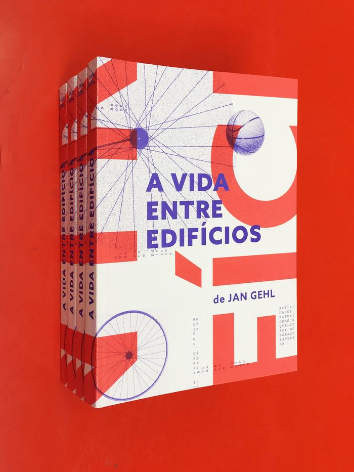 A vida Entre Edifícios – Jan Gehl 1