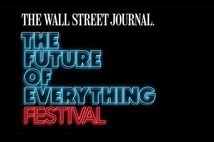 The Future of Everything Festival 1
