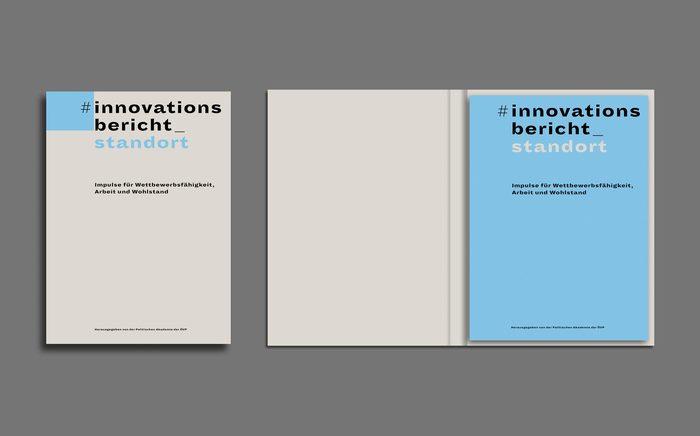 Innovationsbericht Standort 2