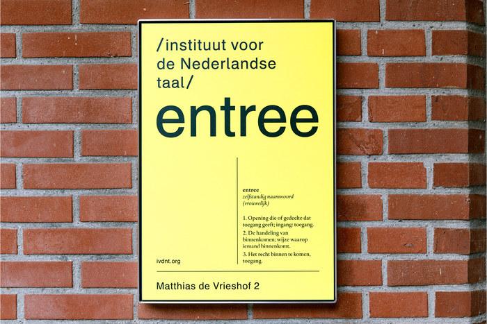Instituut voor de Nederlandse Taal 4