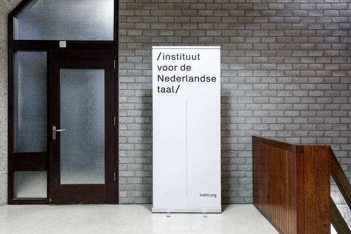 Instituut voor de Nederlandse Taal 5