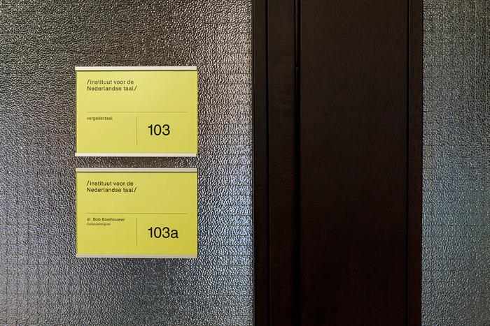 Instituut voor de Nederlandse Taal 7