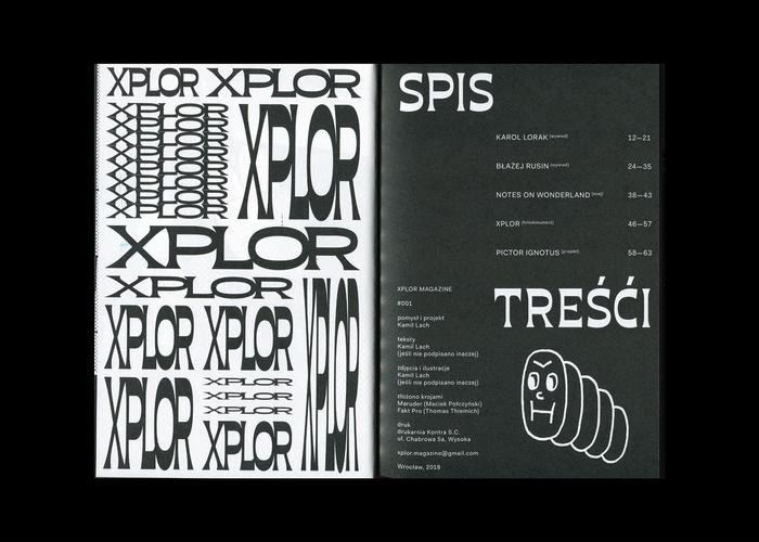 XPLOR cover