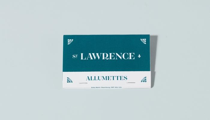 St. Lawrence, restaurant Québecois 10