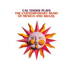 <cite>Cal Tjader Plays The Contemporary Music of Mexico and Brazil</cite>