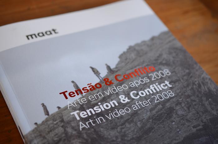 Tensão & Conflito - Arte em vídeo após 2008 2