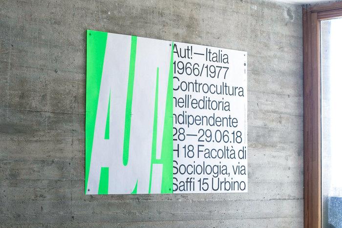 Aut! – Italia 1966/1977 1