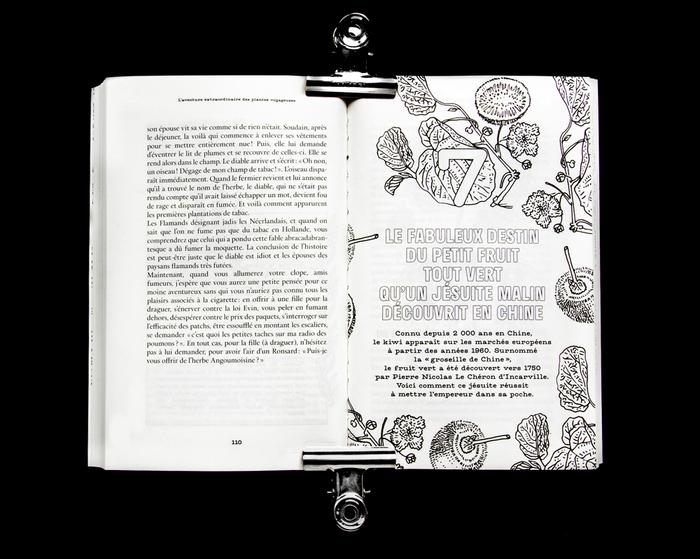 L'Aventure Extraordinaire des Plantes Voyageuses by Katia Astafieff 5