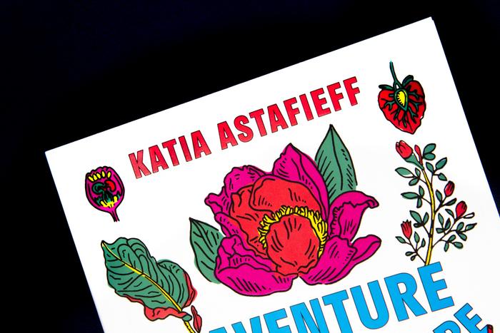 L'Aventure Extraordinaire des Plantes Voyageuses by Katia Astafieff 7