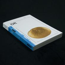 <cite>Or</cite> catalog (Mucem)