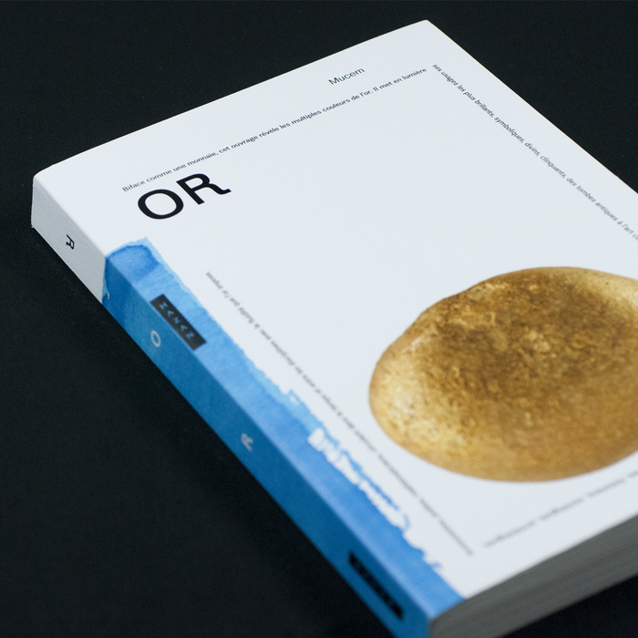 Or catalog (Mucem) 8