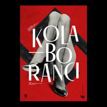 <cite>Kolaboranci</cite>, Teatr Opole