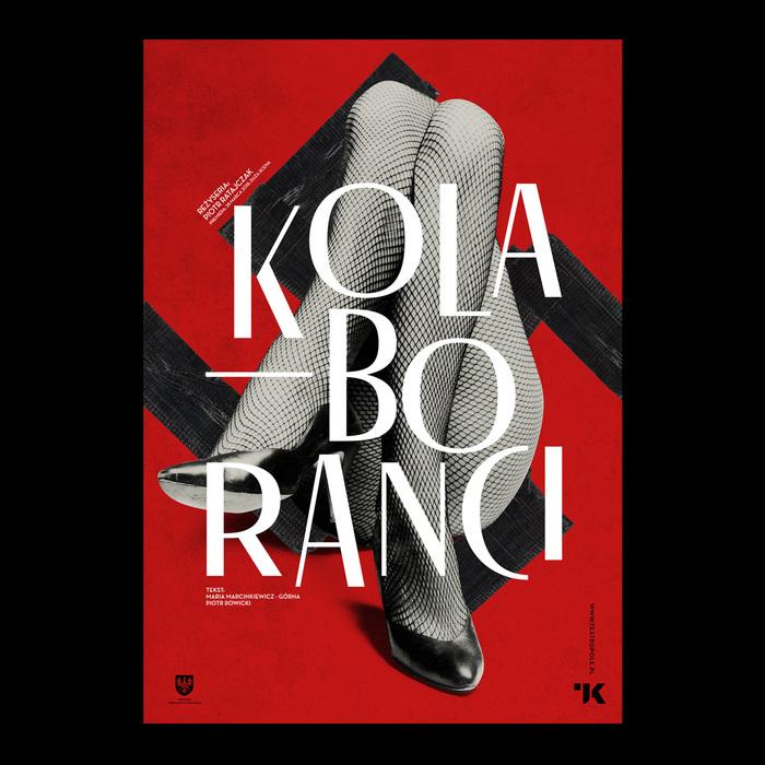 Kolaboranci, Teatr Opole 1